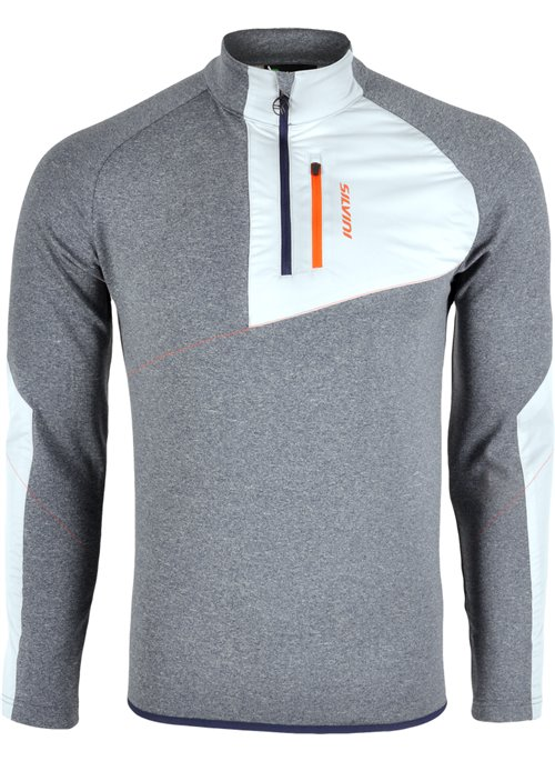 Sweatshirt - Ferrato MJ1108