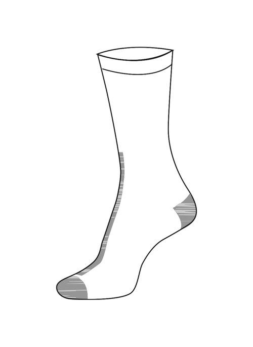 Socke - Nera UA1243