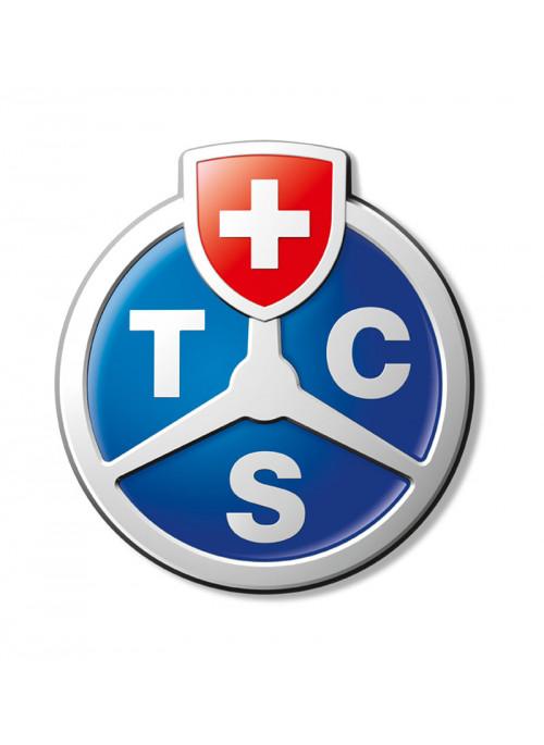 TCS Mitgliedschaft Familie...