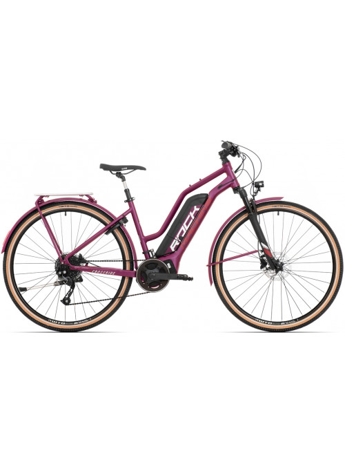 E-CROSSRIDE e450 Lady Touring