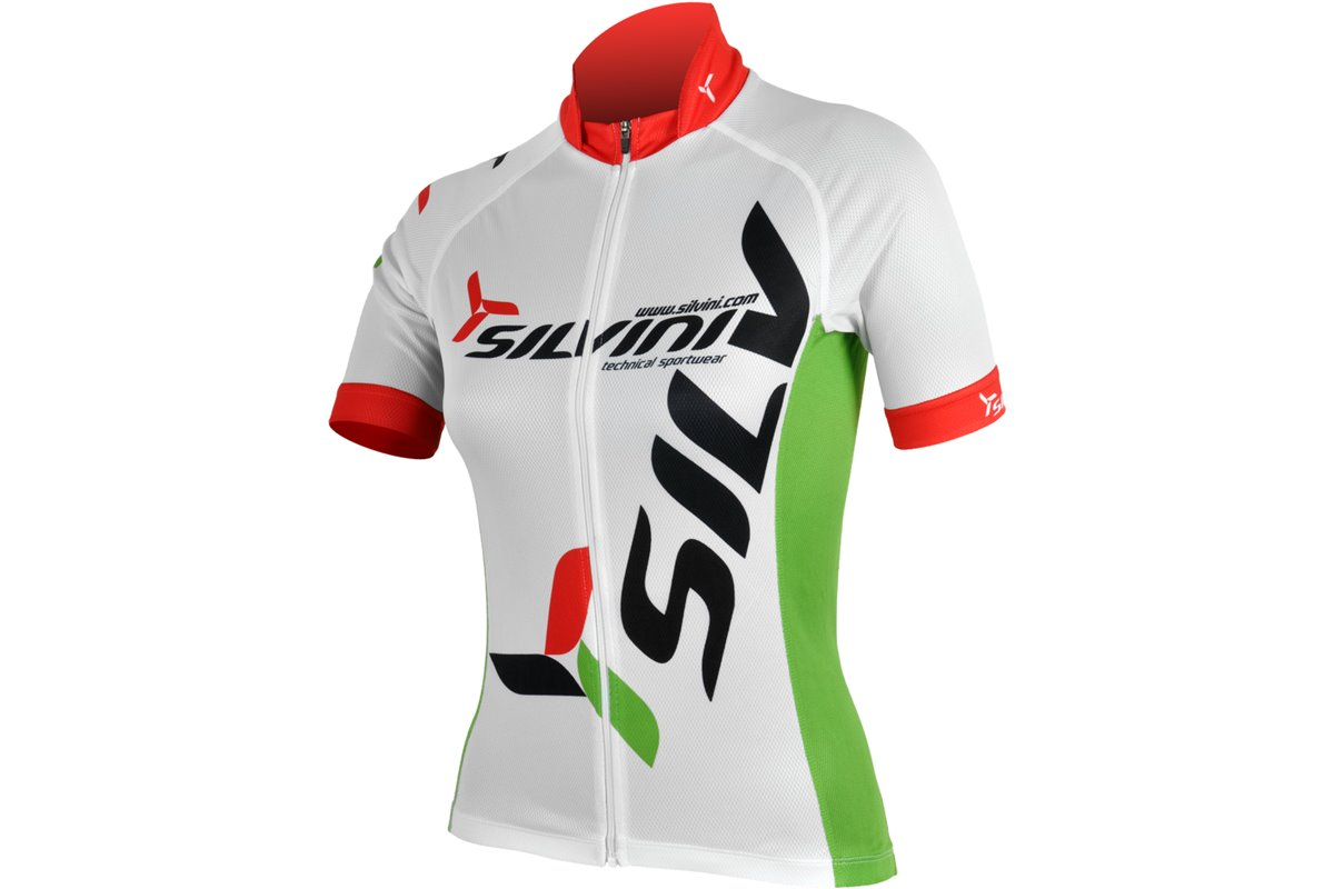 Race-Trikot - Team WD258