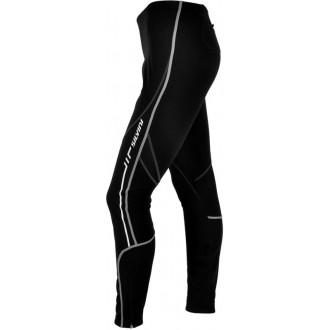 Sportswear • Damen • Hosen • Winterradhose mit Einsatz