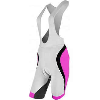 Sportswear • Damen • Hosen • Elastische-Radhosen