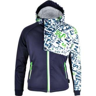 Sportswear • Kinder • Jacken • Softshelljacken-Winter