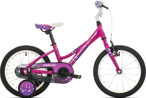 Kinderbike Rahmengrösse berechnen